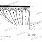 Археолгический рисунок
