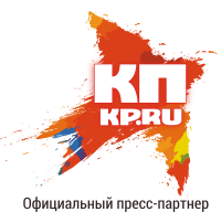 Официальный пресс-партнер 2017 года