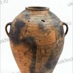 Тарный глиняный сосуд – хумча (корчага)