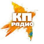 Логотип радио «Комсомольская правда»