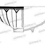 Археологический рисунок